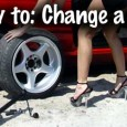 Don't get caught not knowing how to change a flat tire! Watch this short video and learn the basics of changing a tire and installing a spare tire or donut.