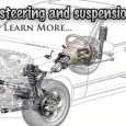 Similar to your car's brake system, the steering and suspension systems are incredibly important to the safety of the vehicle. Together, the steering and suspension largely determine your car's ride […]