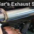 Your car's exhaust system has evolved from the time where cars were just a bunch of exhaust pipes and mufflers. Today, the exhaust system combines safety and emissions control rolled […]