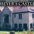 There are few restaurants out there which have evolved from someone's home, and this place takes the cake! Meyer's Castle is literally that…a CASTLE! Located on US 30 in Dyer, […]