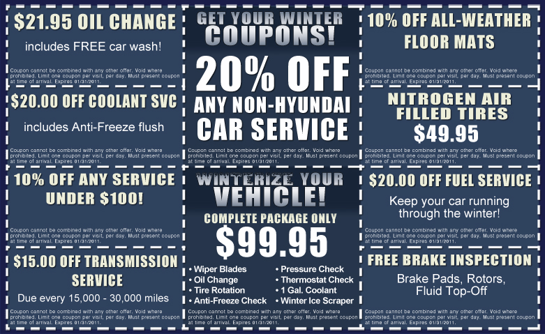 Your mechanic coupon code