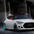 Hyundai unveiled a new concept car at the 2012 Los Angeles Auto Show – the Veloster C3 Roll Top concept, featuring a retractable top, giving this car a beach them, […]