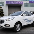 The first mass-produced, zero-emissions, hydrogen-powered Hyundai ix35 Fuel Cell vehicle at the No. 5 plant in Ulsan, South Korea. Hyundai Motor Co. announced Tuesday that it has become the first […]