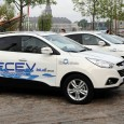 June 3, 2013 - Hyundai Motor Company has today delivered the first of its assembly line-produced ix35 Fuel Cell vehicles to the City of Copenhagen in Denmark. They were handed […]