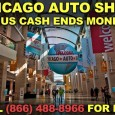 Chicago Auto Show bonus cash for new Hyundai models ends Monday, February 24, 2014! The auto show might have come and gone, but the Chicago Auto Show rebate will […]