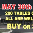 World Hyundai is having one of the largest (if not THEE largest) garage sale event in Matteson, Illinois history! Save thousands of dollars on new or gently used items that […]