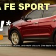 The 2014 Hyundai Santa Fe Sport has great incentives and rebates allowing customers to save up to $4,500 on a new 2014 Santa Fe Sport vehicle! Now is a […]