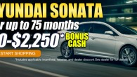 World Hyundai in Matteson, the Chicago Hyundai dealer of choice for thousands of residents, is offering the ever-popular 2015 Hyundai Sonata with a great financing rate available for those who qualify…get […]